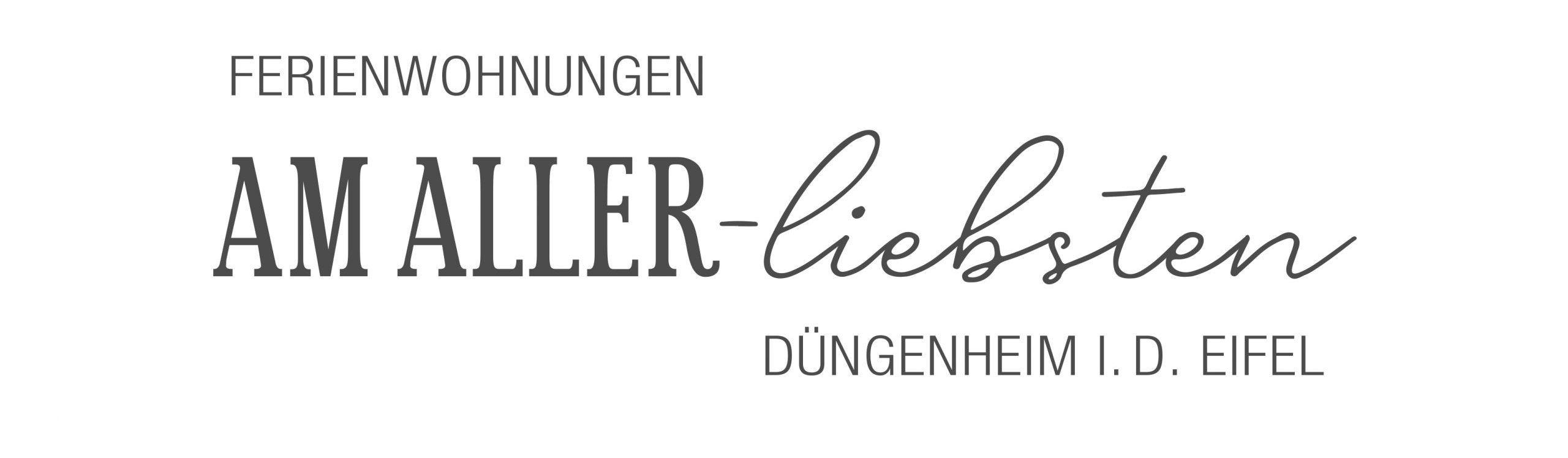 Am Aller-liebsten - Ferienwohungen in Düngenheim in der Eifel